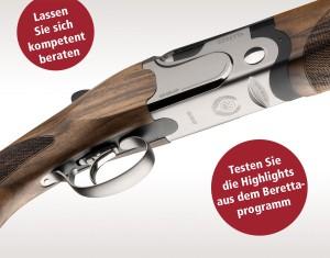 Compact-Parcours :: Das große Eröffnungsfest der Jägervereinigung Freudenstadt