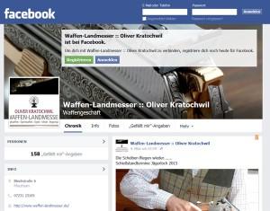 Weitere News von Waffenland finden Sie auf Facebook