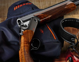 Die neue Blaser 16 · Flinte made in Germany