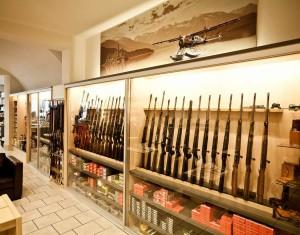 Historie-Waffen-Landmesser